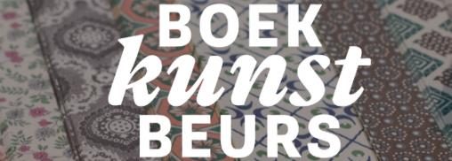 boekkunstbeurs 2019