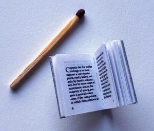 miniatuurboekje utilitarianism quotes